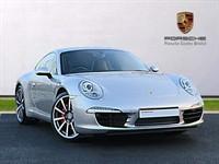Used Porsche 911 CARRERA S PDK
