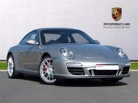 Used Porsche 911 CARRERA GTS PDK