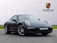 Used Porsche 911 CARRERA