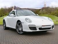 Used Porsche 911 Targa (997) 4 GEN II
