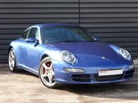 Used Porsche 911 Carrera S (997) 911 COUPE 997