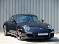 Used Porsche 911 Carrera S (997) COUPE PDK 997