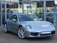 Used Porsche 911 Carrera S (997) 997
