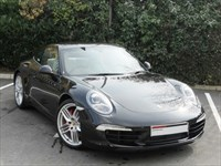Used Porsche 911 Carrera S (991) COUPE 991 PDK