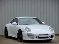Used Porsche 911 Carrera GTS (997) COUPE 997 PDK