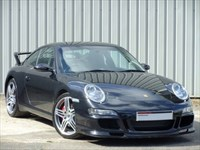 Used Porsche 911 Carrera S (997) COUPE 997