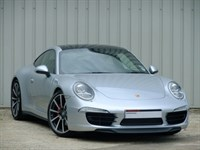 Used Porsche 911 Carrera 4S (991) COUPE 991 PDK