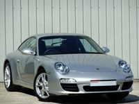 Used Porsche 911 Carrera (997) PDK 997