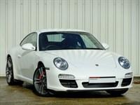 Used Porsche 911 Carrera S (997) PDK 997