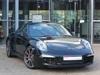 Used Porsche 911 Carrera 4S (991) COUPE 991 PDK