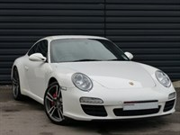 Used Porsche 911 Carrera S (997) COUPE 997 PDK