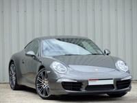 Used Porsche 911 Carrera S (991) COUPE PDK 991