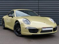 Used Porsche 911 CARRERA PDK