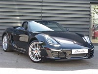 Used Porsche Boxster 2dr PDK