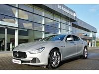 Used Maserati Ghibli - One Owner