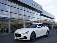 Used Maserati Ghibli V6 S 4dr Auto