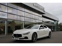 Used Maserati Ghibli S