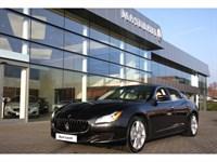 Used Maserati Quattroporte Automatic