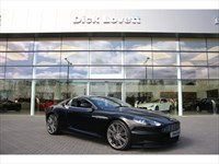 Used Aston Martin DBS