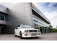 Used BMW M3 E30 Series