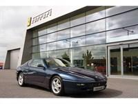 Used Ferrari 456 GT - One Owner