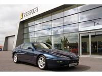 Used Ferrari 456 GT 2dr