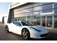 Used Ferrari 458 Italia One Owner VAT QUALIFYING - 7 Year Servic