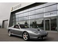 Used Ferrari 575M Maranello F1 2dr Auto