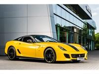 Used Ferrari 599 GTO