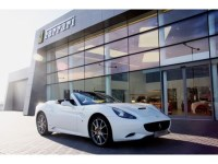 Used Ferrari California - 7 Year Service Pack