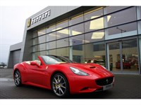 Used Ferrari California One Owner