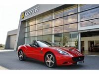 Used Ferrari California 30