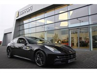 Used Ferrari FF VAT Qualifying One Owner