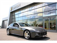 Used Ferrari FF One Owner