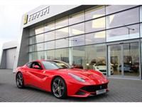 Used Ferrari F12berlinetta One Owner