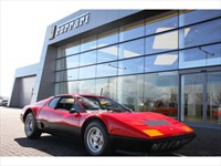 Used Ferrari 512BB