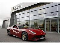 Used Ferrari F12 Berlinetta 2dr Auto