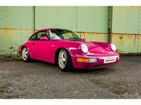 Used Porsche 911 C2 (964) RS