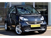 Used Smart Car Fortwo coup? pulse EDITION 21