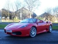 Used Ferrari F430 Spider