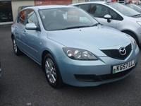 Used Mazda 3 TS2