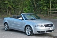 Used Audi A4 2.4 S Line *12mths Warranty-New MOT-Service*