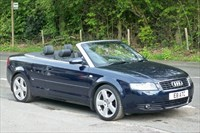 Used Audi A4 3.0 S Line *12mths Warranty-New MOT & Service*