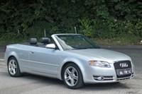 Used Audi A4 1.8T Sport *RAC Warranty-New MOT & Service*