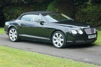 Used Bentley Continental GTC GTC W12