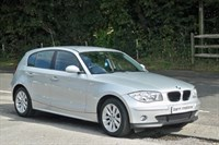 Used BMW 116i 116i SE *12mths warranty-New MOT-Service*
