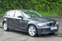 Used BMW 118d 118d SE *12mths Warranty-New MOT-Service*