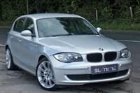 Used BMW 118i 118i ES *RAC Warranty-New MOT & Service*