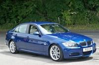 Used BMW 325i M Sport *6mths Warranty-New MOT-Service*