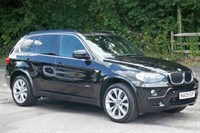Used BMW X5 3.0d M Sport *RAC Warranty-New MOT-Service*